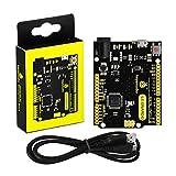 Kit Arduino: Kit de inicio avanzado de KeyeStudio