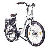 Mejor bicicleta eléctrica de paseo