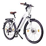 Mejores bicicletas eléctricas de trekking