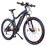 Mejor bicicleta eléctrica de montaña