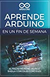 Mejores libros para aprender Arduino