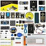 Kit Arduino de inicio avanzado de KeyeStudio