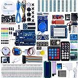 Kit Arduino de inicio avanzado de Elegoo